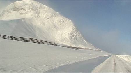 fjellov (Foto: TV 2)