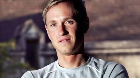 Mads Kaggestad (Foto: SCANPIX)