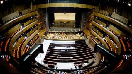 opera, operasal (Foto: Kyrre Lien/SCANPIX)