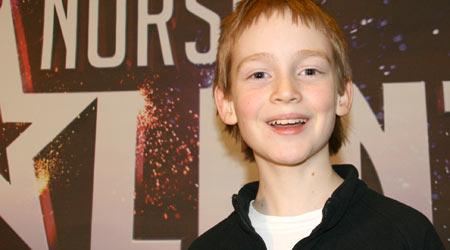 Martin Drop Norske Talenter