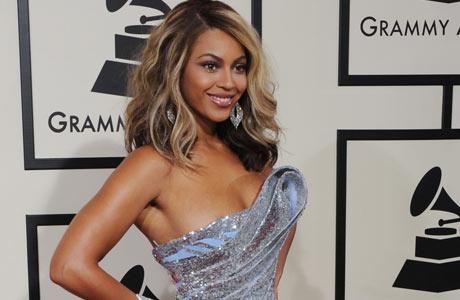 FASHIONABLE: Beyoncé er feiende flott . Nå går ryktene om at hun er gravid. (Foto: Stella)
