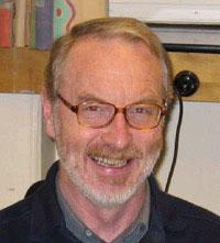 Jan Erik H. Weber  (Foto: UiO)