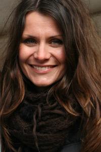 Katrine-Moholt-portrett (Foto: Beate Larsen)