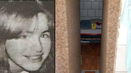 Elisabeth Fritzl satt innesperret i kjelleren i Amstetten i 24 år. (Foto: AFP/REUTERS)