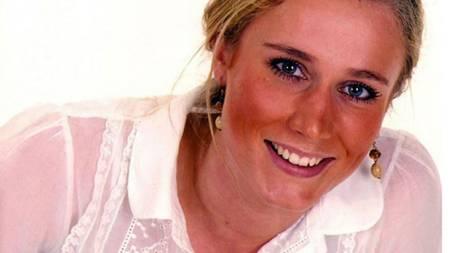 Martine Vik Magnussen ble funnet drept i London 16. mars 2008. (Foto: AP/SCANPIX)