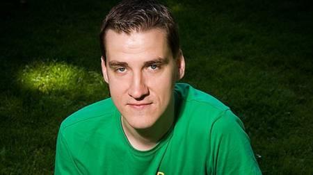 Tor-Kristian Karlsen (Foto: Nettavisen/(Paul Weaver)