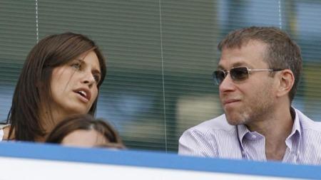 BYGGEPLANER: Roman Abramovitsj vil bygge nattklubb under Stamford Bridge. (Foto: AFP / SCANPIX)