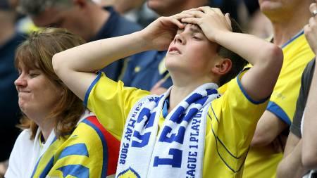 Leeds  (Foto: Mike Egerton/EMPICS Sport/PA Photos)