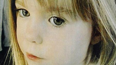 SAVNET: Madeleine McCann har vært savnet siden mai 2007.  (Foto: SCANPIX)
