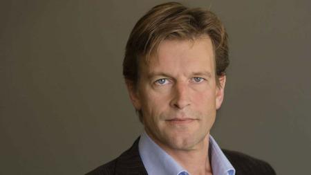 Ole Morten Aanestad, pressekontakt i Statoil. (Foto: Statoil)