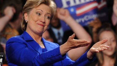 hillary_clinton (Foto: STAN HONDA, ©sh/dec)