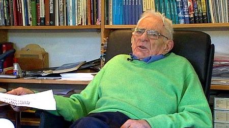 Erik Gjems-Onstad (Foto: TV 2)