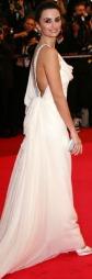 FRONTET: Penelope Cruz var en del av ansiktet til kleskjeden   Mango.