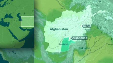 kart afghanistan