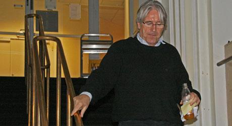 Davy-Wathne- (Foto: Åshild Amland)
