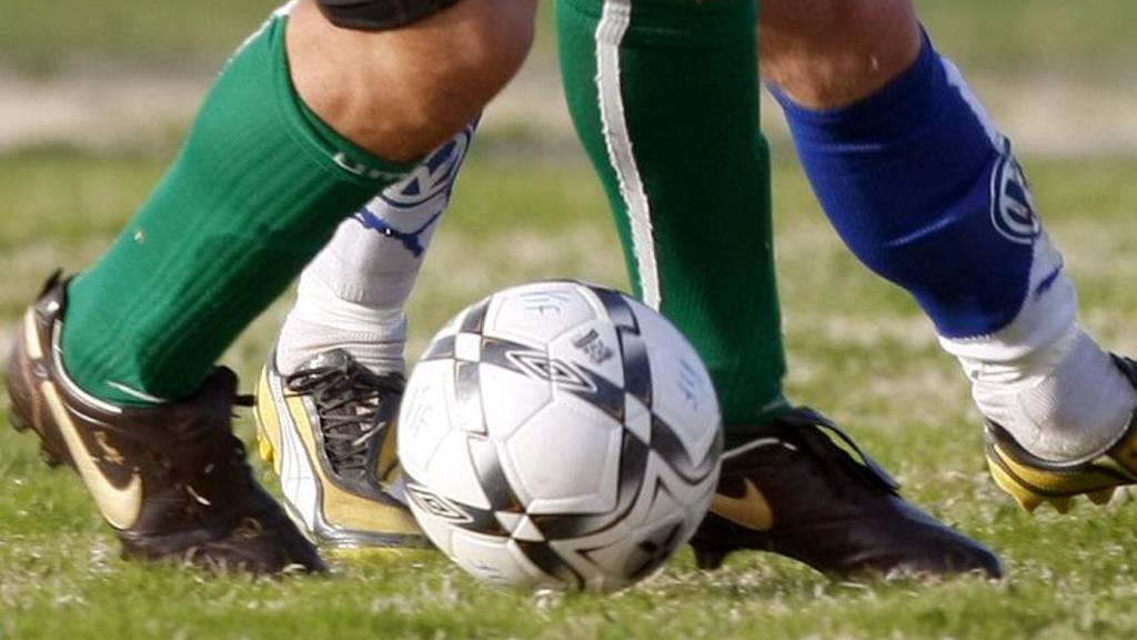 Fotballillustrasjon (Foto: Bendiksby, Terje/SCANPIX)