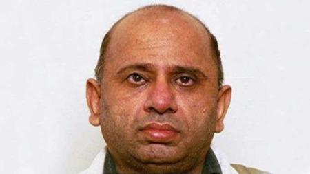 Den døde; Zahid Mahmood Butt