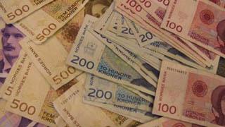 penger til web