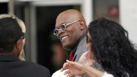 Samuel L. Jackson (Foto: AP Photo / SCANPIX)