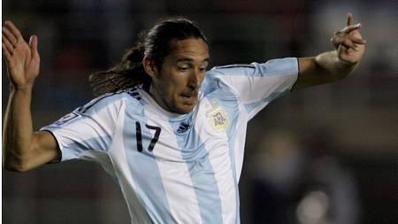 Jonas Gutierrez  (Foto: Andre Penner/AP)