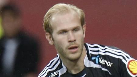 Mikael Dorsin (Foto: Åserud, Lise/SCANPIX)