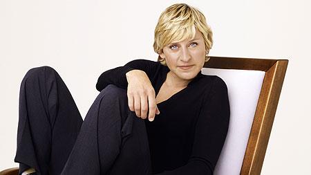 Ellen DeGeneres, Talkshow (Foto: TV 2)