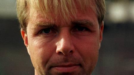 Lars Tjærnås, trener for Vålerenga.  (Foto: Schønhaug, Bjørn Harry/Scanpix)