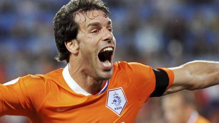 Ruud van Nistelrooy (Foto: PIERRE-PHILIPPE MARCOU/AFP)