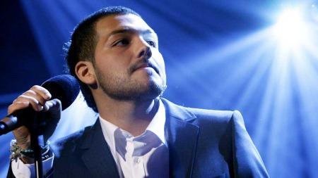 FRI OG FRANK: «Idol»-Ali og kjæresten har gått hvert til sitt.