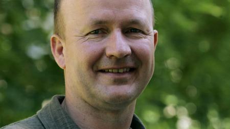 Knut Halfdan Svendsen