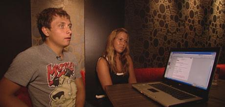 laanekassen-caser - Eirik Paulsen og Marita Kusch (Foto: TV 2 hjelper deg)