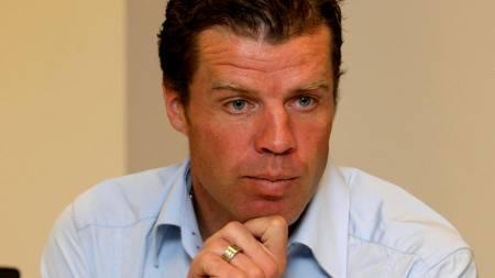 Stig Inge Bjørnebye (Foto: Schrøder,   Tor Erik/ SCANPIX)