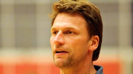 Robert Hedin  (Foto: Melsungen Bundesliga-Handball)