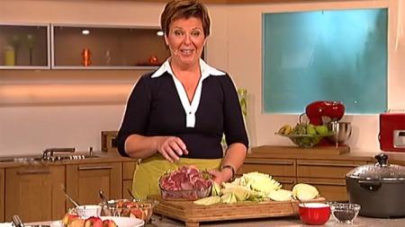 wenches kjøkken fårikål