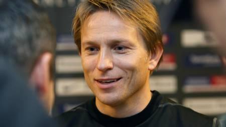 Steinar Nilsen (Foto: Bendiksby, Terje/SCANPIX)