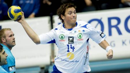 Joakim Andre Hykkerud (Drammen)  (Foto: Lien, Kyrre/SCANPIX)