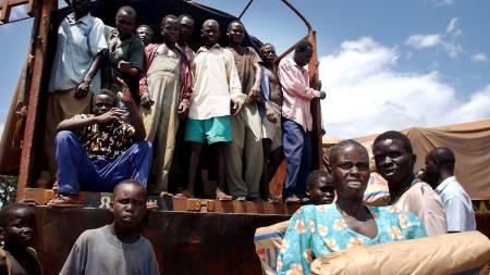 Omfanget av svinn i norsk bistand overrasker Riksrevisjonen. 70 prosent av all antibiotikaen i helsevesenet i Malawi forsvinner før den når ut til pasientene. (Foto: Junge, Heiko/SCANPIX)