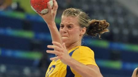 Linnea Torstensson  (Foto: PHILIPPE HUGUEN/AFP)