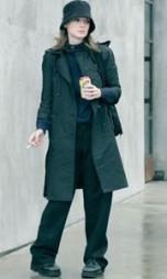 KULTFILM: Winona Ryder spilte i kultfilmen «Heathers»