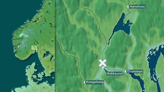 tv2 test Hokksund