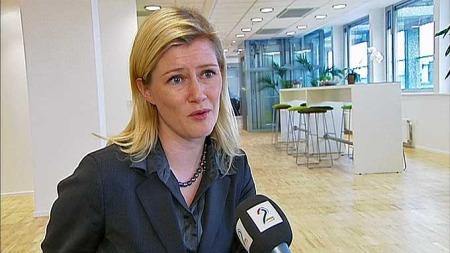 Hilde Charlotte Solheim Direktør for reiseliv Handels- og servicenæringens hovedorganisasjon