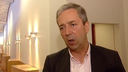 Bjørn-Erik Øye (Foto: Kenneth Cuomo, ©TV 2)
