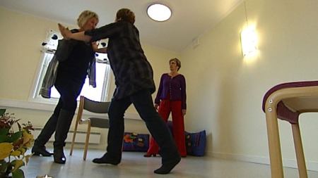 Magasinet-psykokamp (Foto: Silje Arntsberg / TV 2)