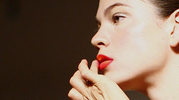 Make up sminke modell skjønnhet