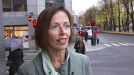 MANGLER FINANSIERING: Generalsekretær i Care sier til TV 2 at   kapasiteten er der, men at finansieringen mangler. (Foto: TV 2)