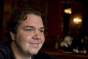 AKTUELL: Nils Jørgen Kaalstad er aktuell i filmen «Fatso»