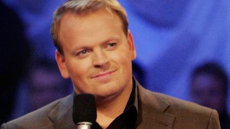 TOMMY STEINE mener komikerbransjen har forandret seg. (Foto: Larsen, Håkon Mosvold , ©LOCH )
