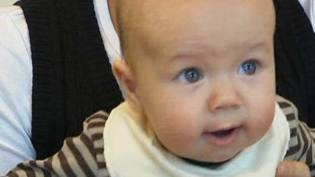 baby (Foto: TV 2)