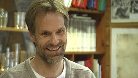 Erik Hoftun (Foto: TV2/)