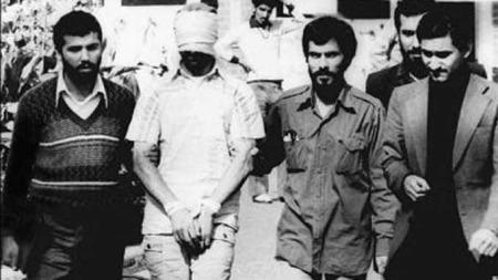 Gisselaksjonen i Teheran i 1979. (Foto: Iran Times / Wikimedia.org)